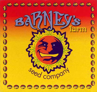 Barneys Farm logo